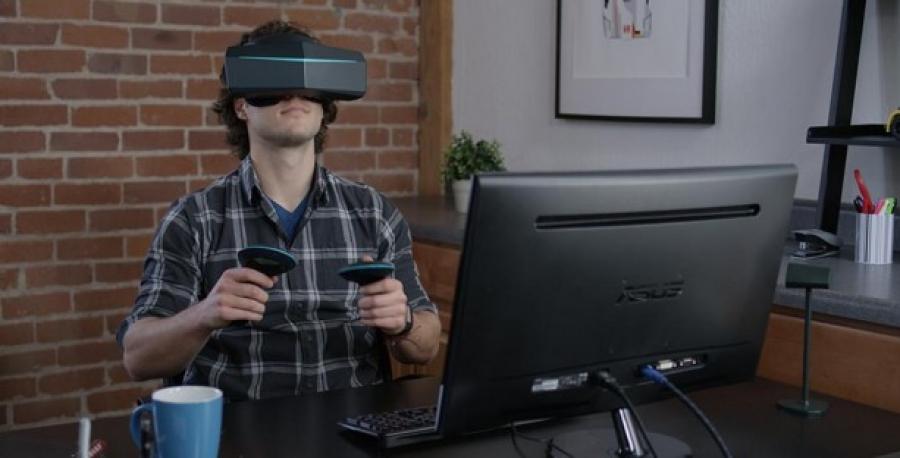 Pimax ouvre les précommandes de lunettes de réalité virtuelle 8K et 5K