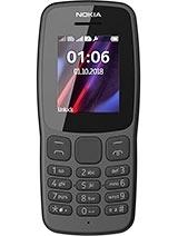 Nokia 106 - 2018
