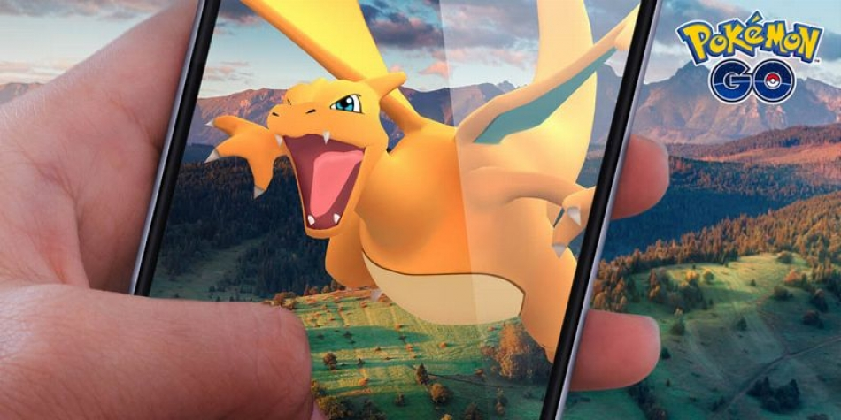 Pokemon GO AR + est maintenant disponible sur Android, mais nécessite ARCore