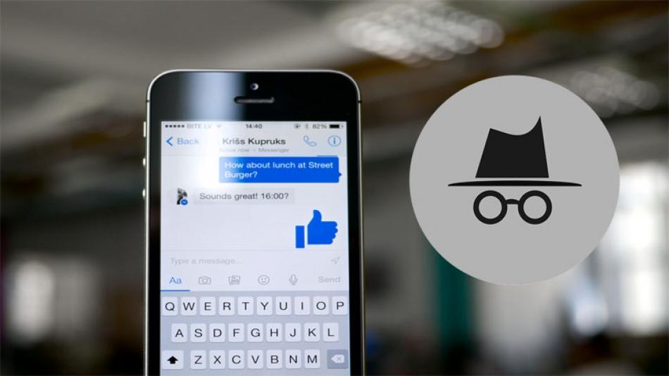 Facebook Messenger aura bientôt une option pour annuler les messages après leur envoi