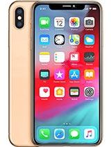 foto de Fiche technique et prix de Apple iPhone XS Max en Algérie
