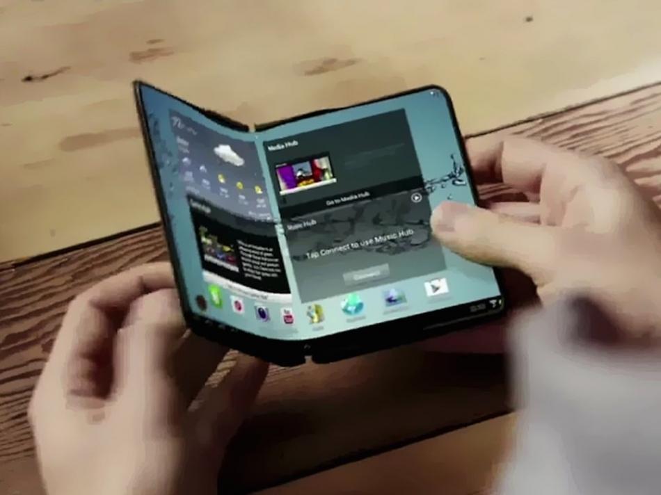 Samsung est sur le point de lancer son téléphone pliant révolutionnaire et sera dévoilé le mois prochain