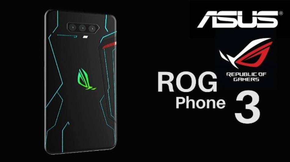 Avantages et inconvénients de Asus ROG Phone 3