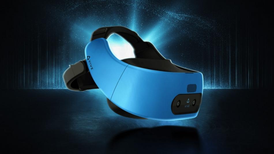 HTC lance des lunettes de réalité virtuelle Vive Focus n'a pas besoin d'ordinateur ni de téléphone