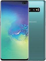 Galaxy S10+