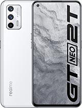 Realme GT Neo2T