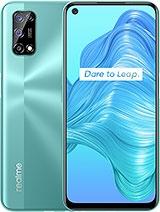 Oppo Realme V5 5G